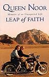 A Leap of Faith: Memoir of an Unexpected Life