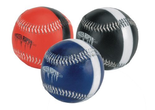 Frozen Ropes Heavy Weight Baseballs Set by Frozen Ropes
