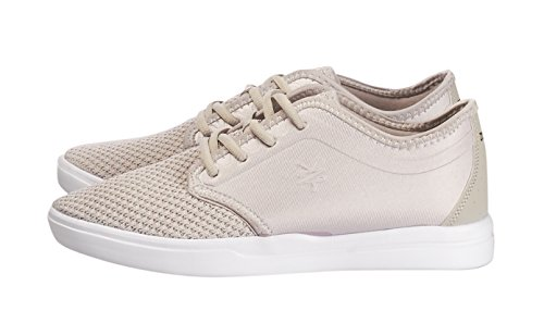 JOTW Zoo York Mens Casual Breathable Mesh Sneakers - 3 Colors Available Grey iHMG5EEIYn