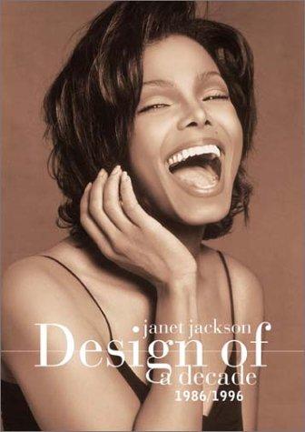 (Janet Jackson - Design of a Decade)