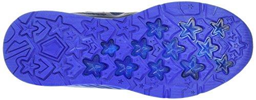 KangaroosK-lev Iii - Zapatillas de casa Unisex Niños Blau (dk navy/royal)