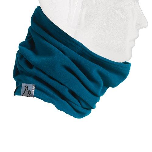 Turtle Fur - Turtle Tube, Lightweight Micro Fur Fleece Neck Warmer