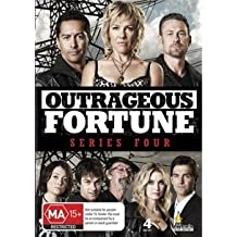 Outrageous Fortune: Series Four