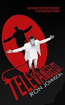 Televangelist by [Johnson, Ron]