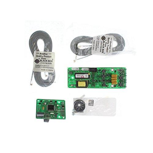 Edwards DL1 Digital Alarm Communicator Transmitter Dialer Module Control Unit