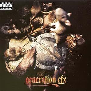Generation EFX [Vinyl]