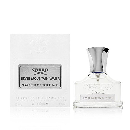 Silver Mountain Water by Creed for Men.  - 30 Ml Millesime Spray Shopping Results