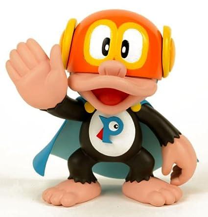 チンパンジーをモチーフにしたキャラクター2