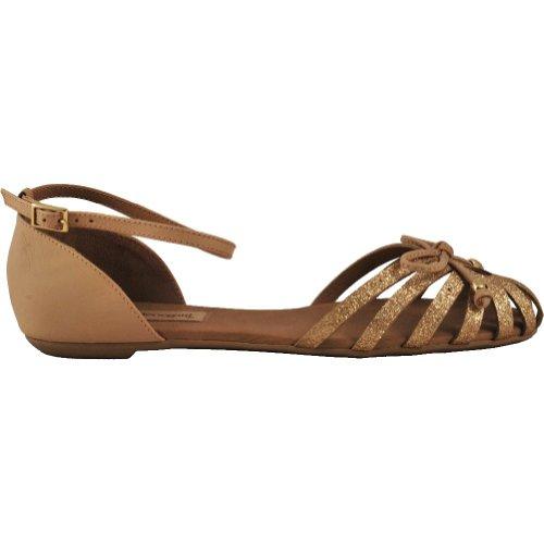 Sandalo In Pelle Da Donna Bruno Menegatti 2161600