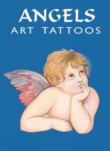 Angels Art Tattoos (Dover Tattoos)