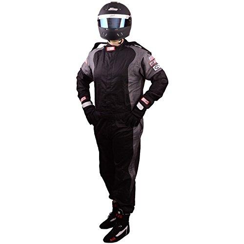 1 Piece Race Suit - 3