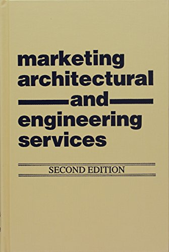 Marketing Architectural And Engineering Services