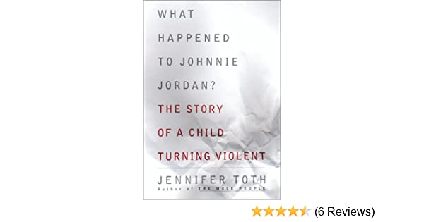 what happened to johnnie jordan chapter summary