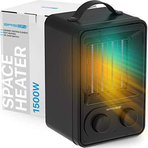 portable office heater - 3