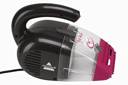 Bissell Pet Hair Eraser Handheld Vacuum Reviews