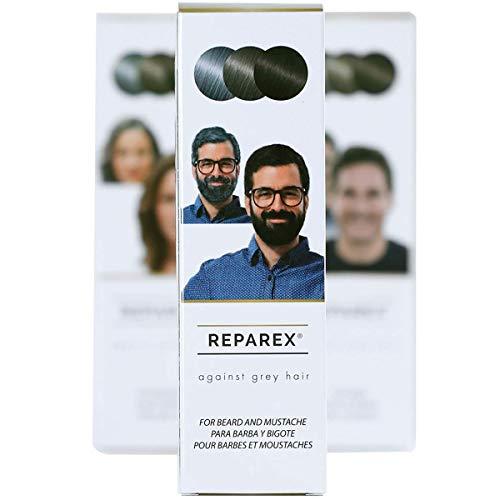 NEW IMPROVED Reparex Beard Mustache