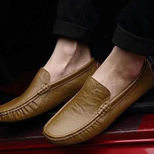 メンズ ドライビングシューズ ローファー カジュアルシューズ デッキシューズ スリッポン 靴 夏 型押し モカシン おしゃれ 紳士靴 春 秋 ビジネスシューズ 通勤 疲れにくい パーティー 通学 滑りにくい 大人 二次会