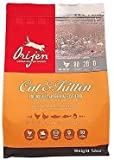 Orijen Cat and Kitten Grain Free Dry Cat Food, 12 oz