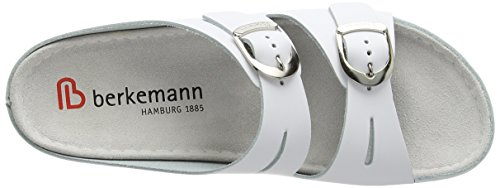 Berkemann Lüneburg, Women's Clogs & Mules Bleu (Dunkelblau 320)