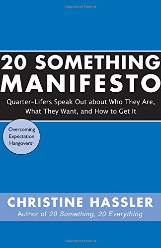 Best Inspirational and Informative Books for 20 Somethings