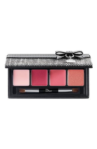 Dior Celebration Collection Makeup Palette for Lips Holiday 2011