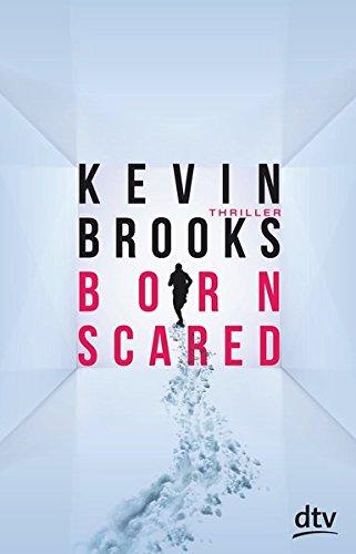 Born Scared: Thriller