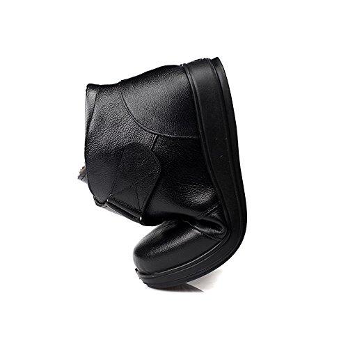 Femmes Xie Hauts Chaussures À Dames Talons Mode Bottes Pour La Femmes qR6qpBa