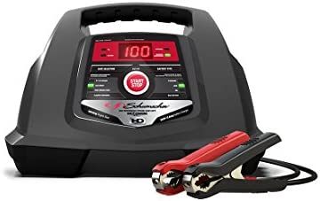 Schumacher SC1281 Automatic Battery Charger product image