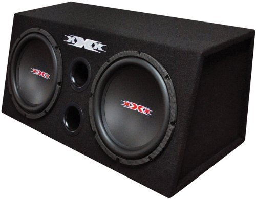 12in subwoofer and amp package - 8