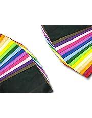 Item Name (aka Title): ODL Packaging Ltd - 100 fogli di carta velina colorata 50 X 75cm multicolore