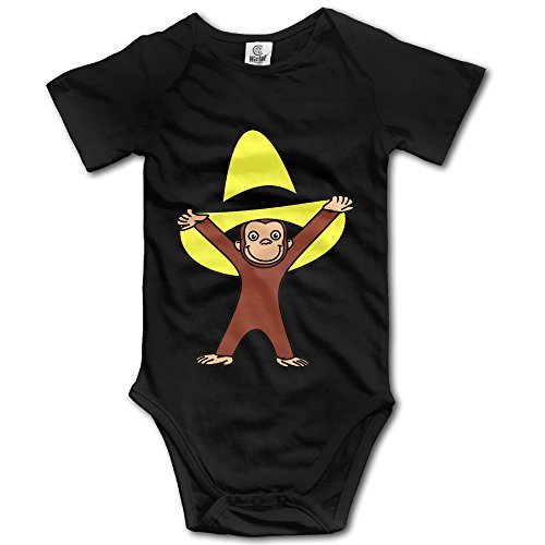 toddler-curious-george-short-sleeve-onesies