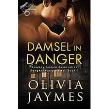 Damsel In Danger (Danger Incorporated Book 1)
