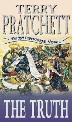 buy terry pratchett books