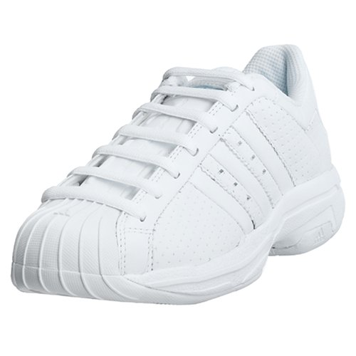 Adidas Women s Superstar 2G Perf Basketball Shoe b4ec7391d