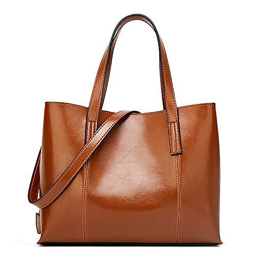 incliné simple brun à Cbca Cbcaladies'fashionable simple épaule Sac naxqCpAwS