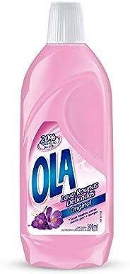 Lava Roupas Ola Original 500Ml