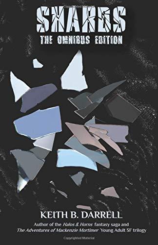 Shards: The Omnibus Edition ebook