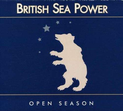 Open Season by RGTE (British Sea Power Open Season compare prices)