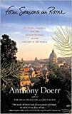 Four Seasons in Rome 1st Printing edition