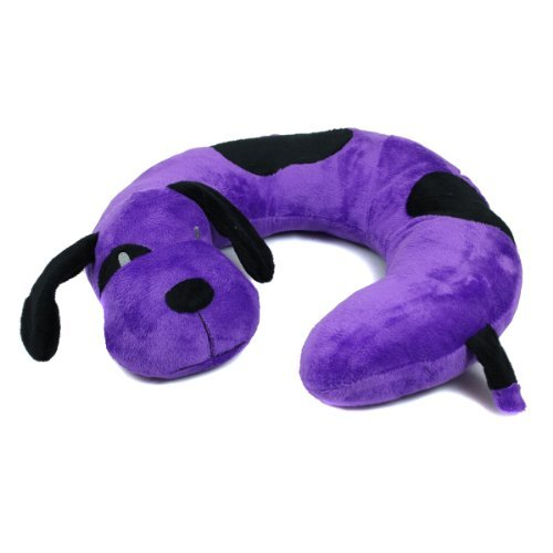 Animal Characters Travel Pillow - Store Northpoint