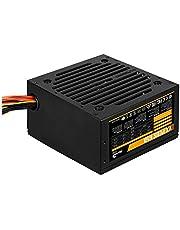 Aerocool VX Plus 650, fuente para PC, 650W, ATX, 12V, ventilador 12 cm