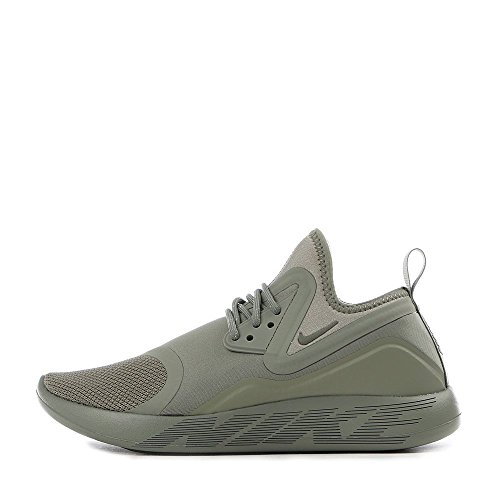 Nike W Lunarcharge Ess Donne Aa4173-001 Stucco Scuro / Stucco Scuro-nero