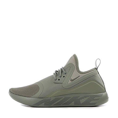 Nike W Lunarcharge Ess Oplade Aa4173-001 Mørk Stuk / Mørke Stuk-sort 1JDOP