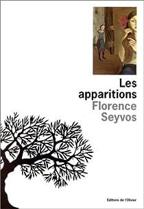 Les apparitions par Seyvos