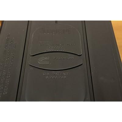 Dodge Ram 2500 3500 4500 5500 6.7L Crankcase Breather Filter Mopar OEM: Automotive