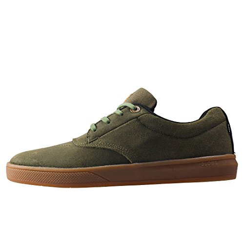 Globe The Eagle Sg Mens Trainers W5S5Rnst