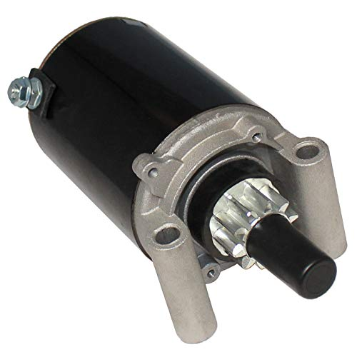 One New Replacement Starter Toro and Toro Commercial 38660 3