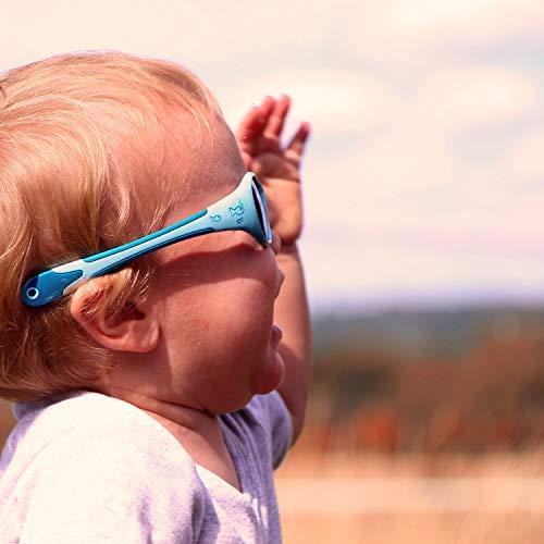100 Activesol Grammi Anni Ragazzi 2 Polarizzati Flessibile Sole Piccoli In Indistruttibili Da Per Di Natale 400 Gomma Uv 0 l Bimbi 18 Regalo Occhiali Protezione Pesce 8TxUrRqY8w