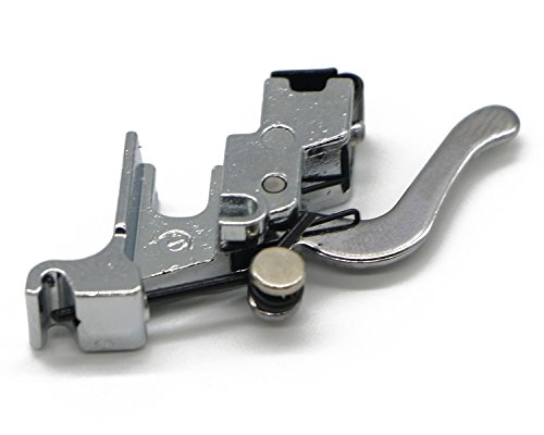 Ruffler Presser Foot for Brother Singer Low Shank Sewing Machine ED