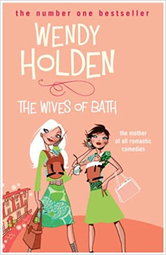 Image result for the wives of bath wendy holden s